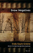 snow negatives book cover